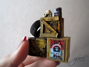tıre_auto_paper_handmade